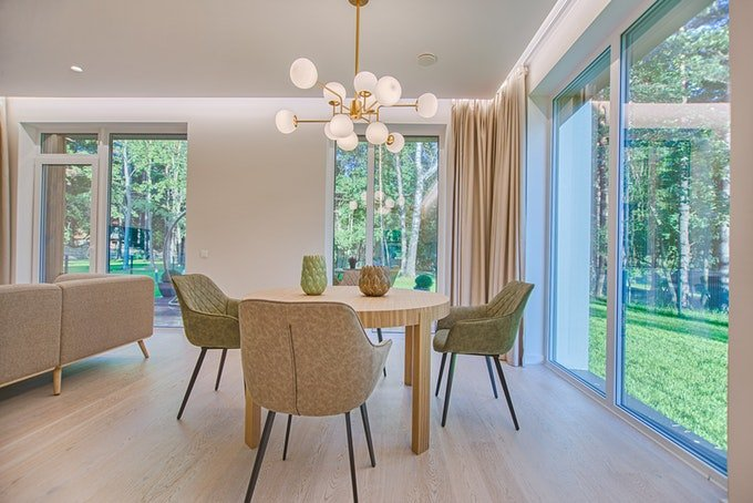 Home Place to Show Place home staging advice