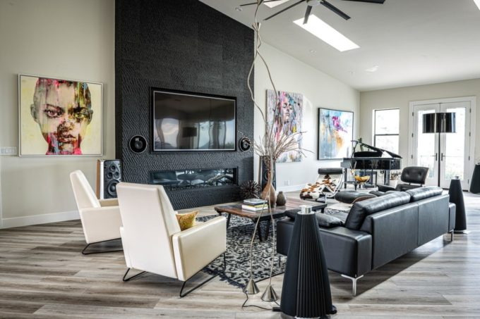 Home Staging Tips - The Importance of Lighting