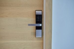 Digital Door Locks to modernize your home