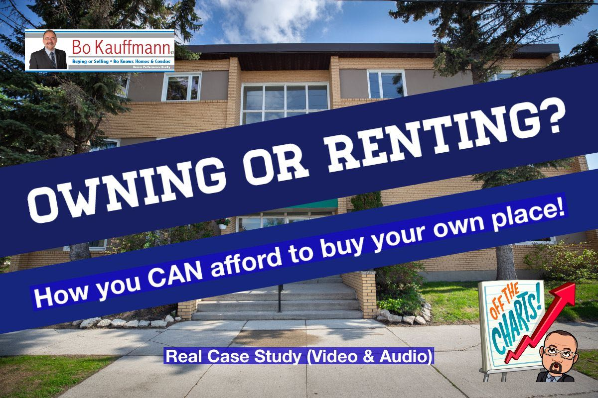 Owning or Renting?