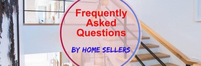 Sold Our Home - FAQ's by home sellers