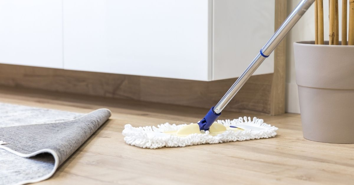 Tips for Keeping Your House Spotless