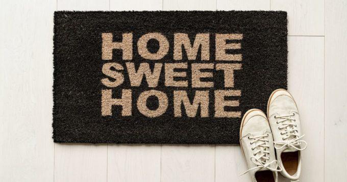 Welcome Home! How To Make a House Feel Like Home