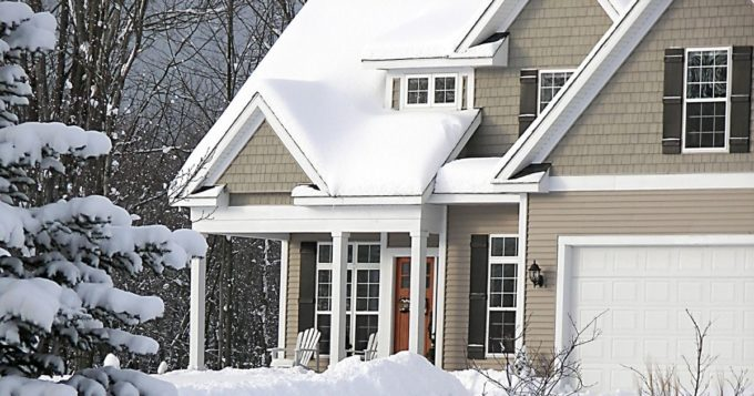 DIY Tips To Winterize Your Home