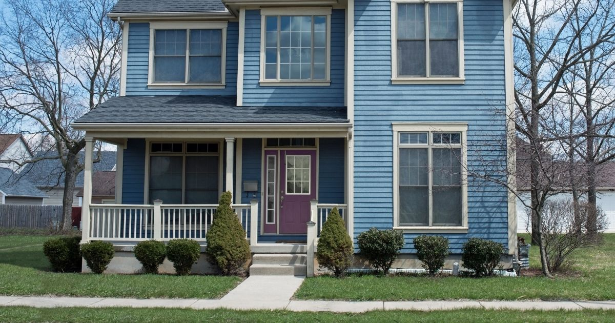 What To Consider Before Buying an Older Home