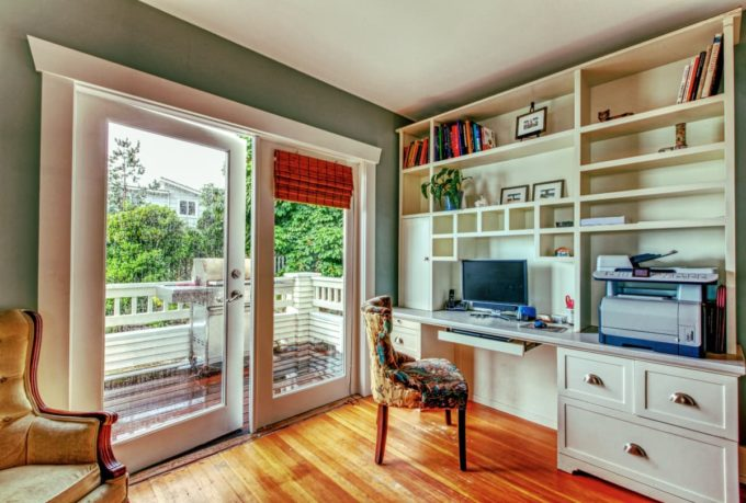 Home Office can add value to a home