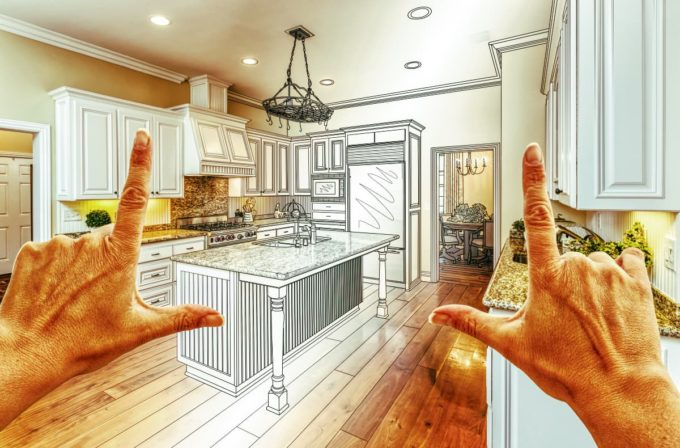 Remodelling Projects That Add Value