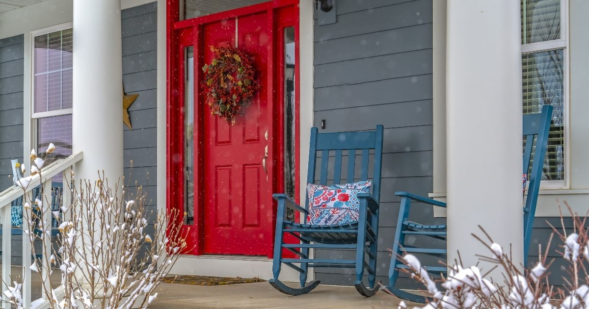 Easy Home Improvements To Increase Curb Appeal