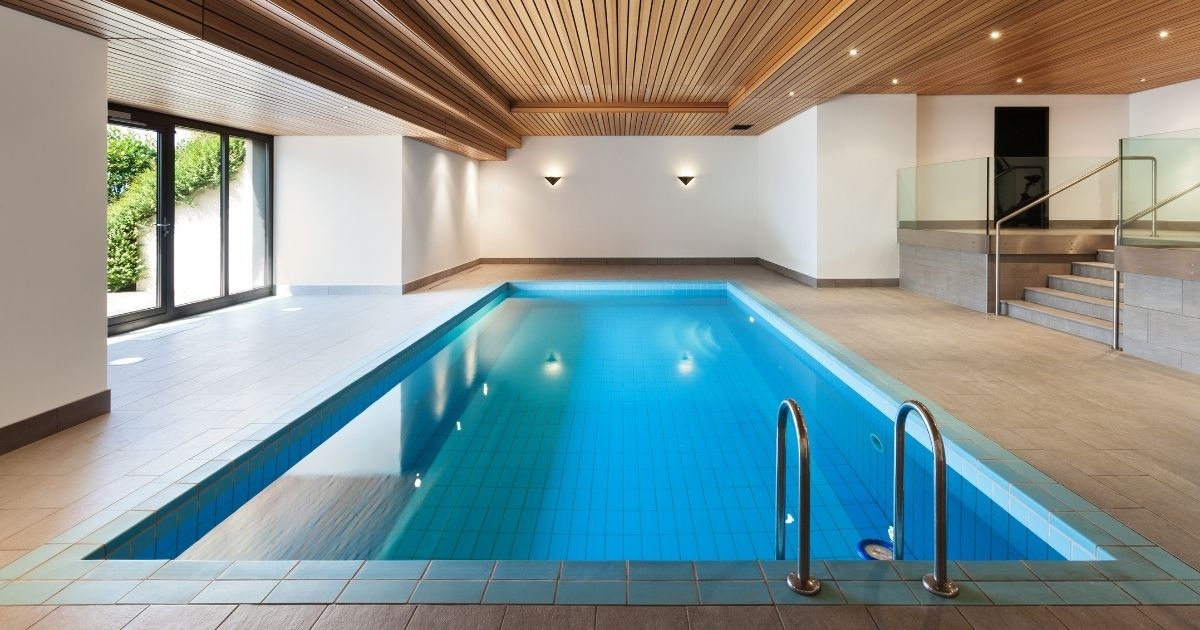 Best Safety Measures For An Indoor Pool