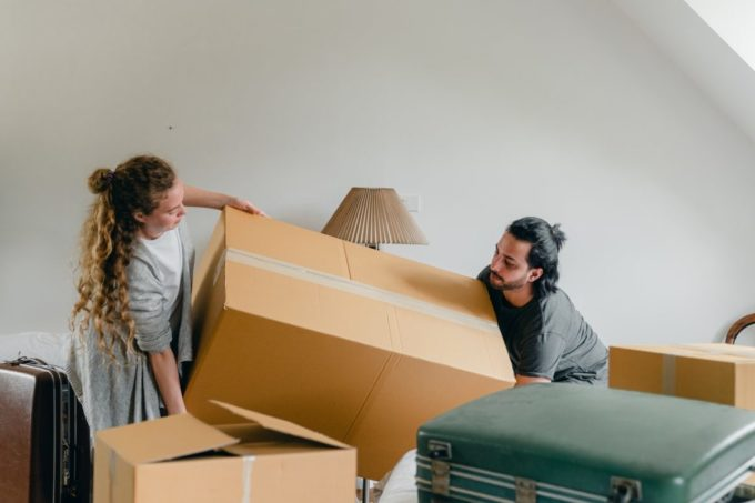6 Tips For Down-Sizing downsizing