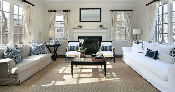 Different Carpet Materials To Consider for Your Home
