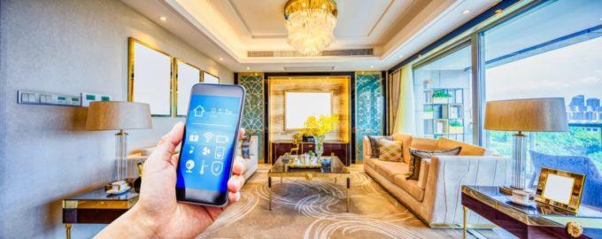 Smart Homes defined