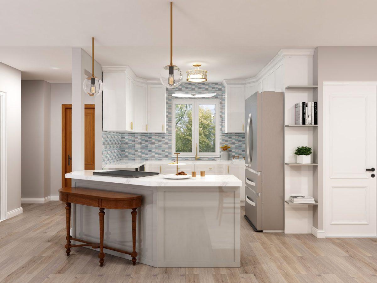 6 Simple but effective kitchen upgrades ideas