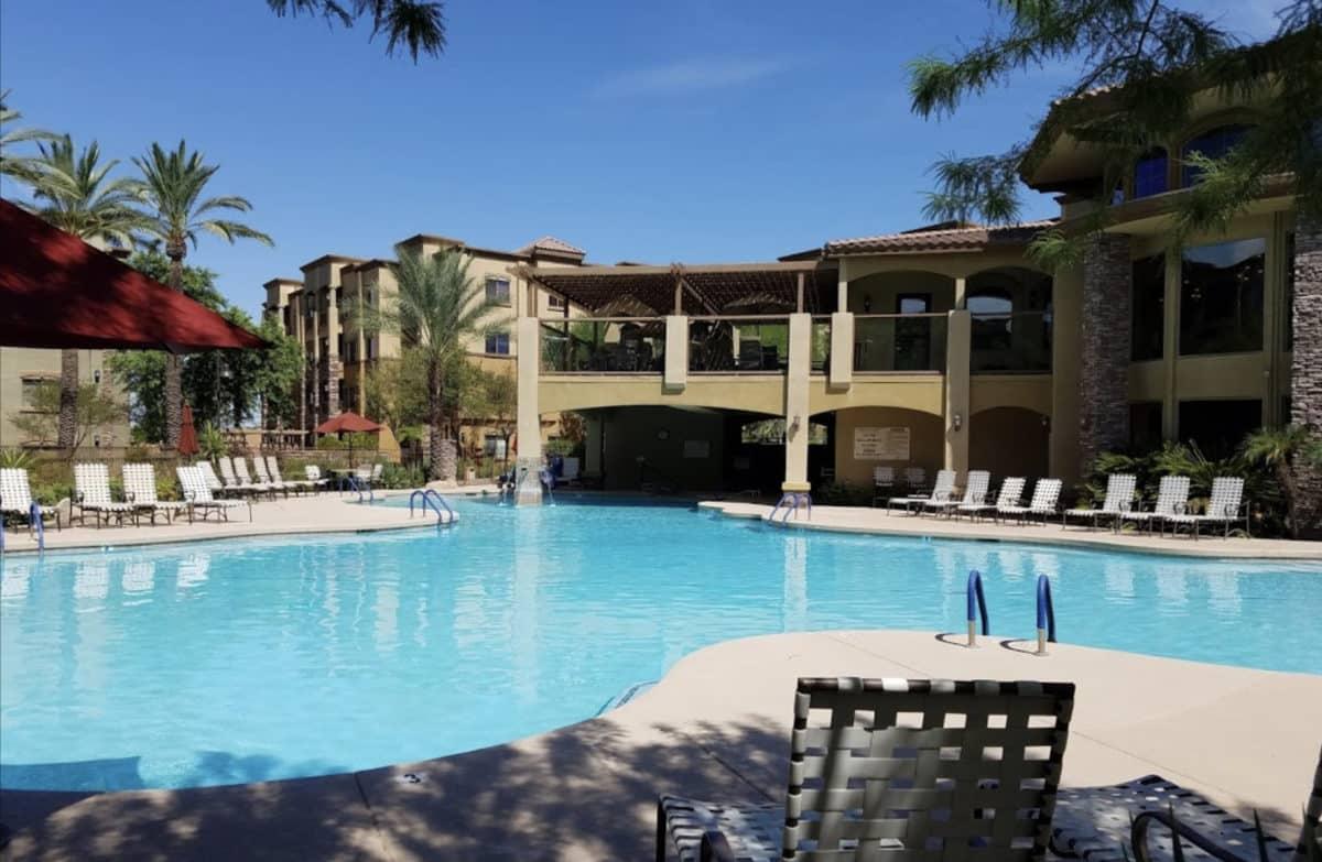 Vacation Home in Phoenix AZ