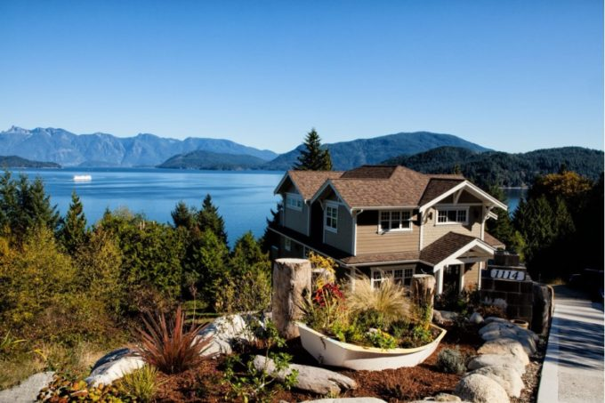 Buying a Vacation Home
