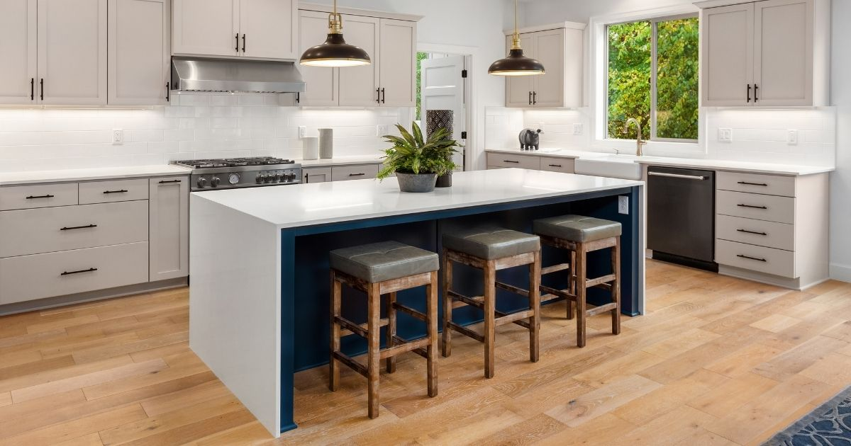 Mistakes People Make When Renovating Kitchens