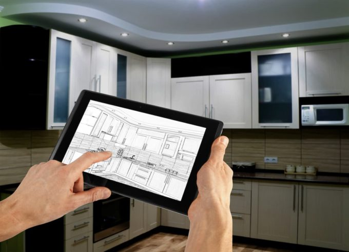 Using a designer when remodelling your kitchen