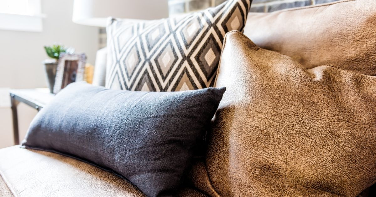 5 Things To Consider Before Buying a Leather Couch