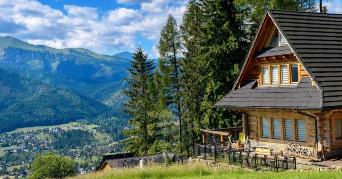 Factors To Consider Before Buying Mountain Property