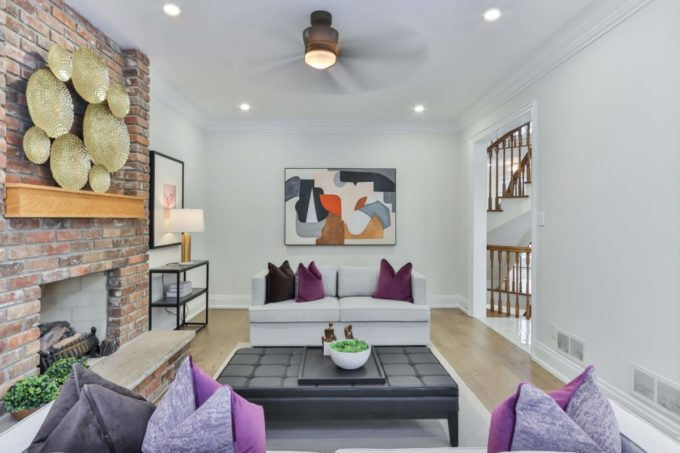 Personalize Your New Home
