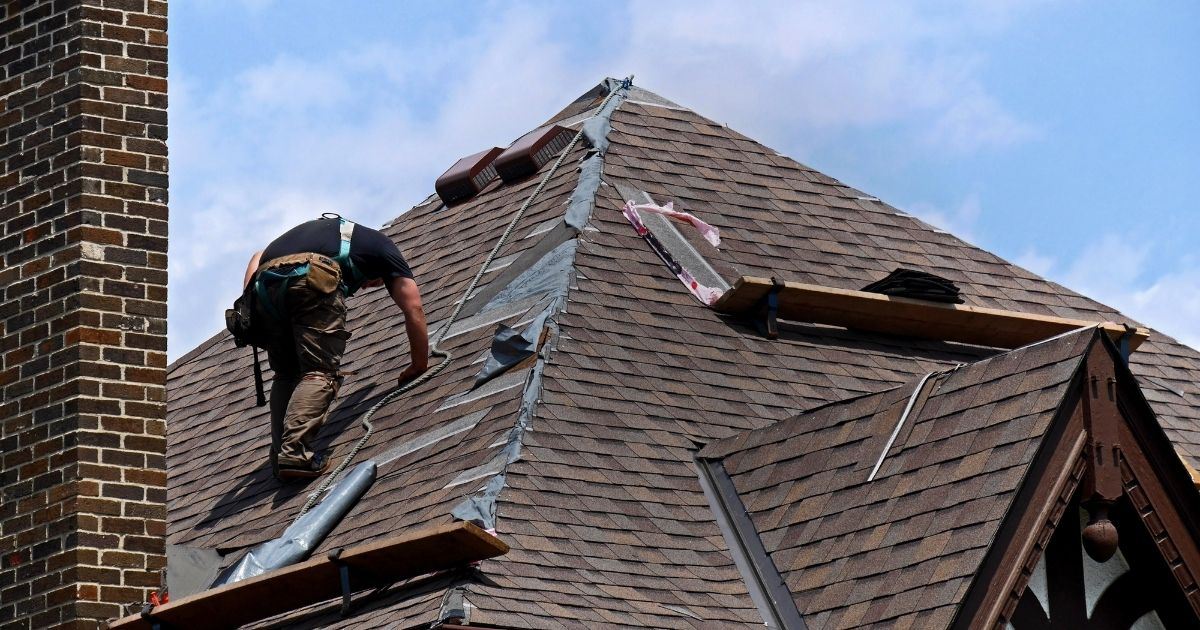 Everything You Need To Know Before a Roof Replacement