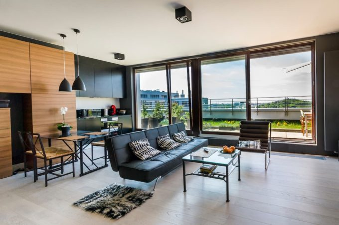 2021 Interior Design Trends with sustainability