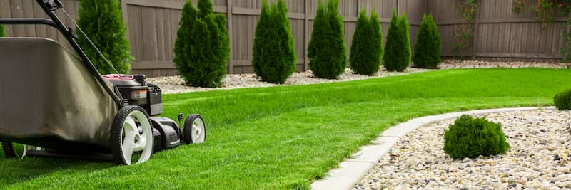 Getting Your Yard Ready For Sale