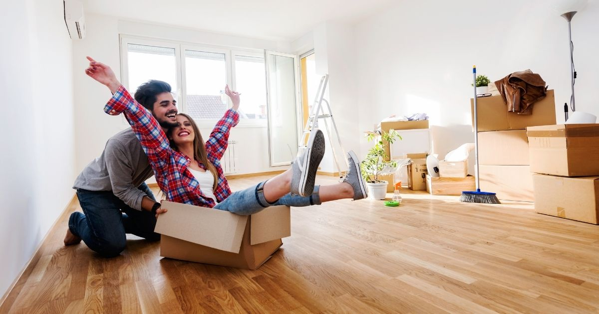 Home Sweet Home: What To Do Before Move-In Day