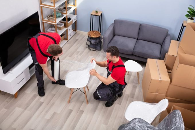 Preparing your furniture for the big move preparing your furniture